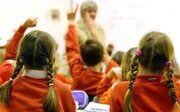 Foxton School Children