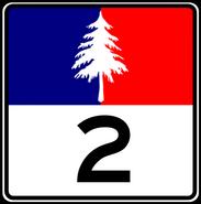 Highway 2 new