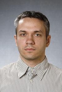 Levi Straszev