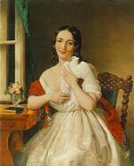Lovia - duivenpost Barabas Miklos Taubenpost 1843