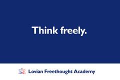 LFA Think freely