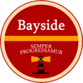 Seal of Bayside