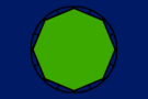 Flag of Clave Rock