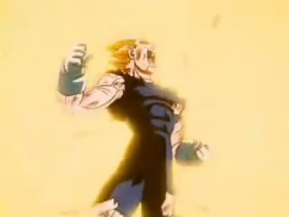 Majin Buu Saga Power Levels | National Dragon Ball Wiki ...