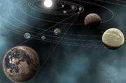 Starsystem