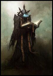Priest of Adam