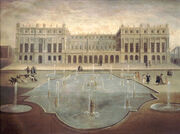 Palace of Sweden