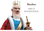 Multi accounting