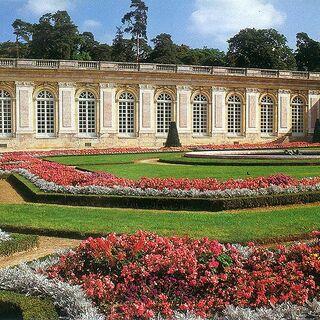 The Castle Gardens.