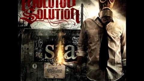 Molotov Solution - Corpus Imperium HQ