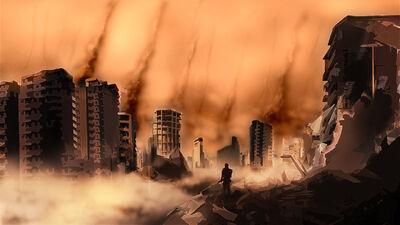 War Torn by Deltafreelancer (1)