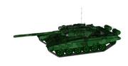 CT-3 Main Battle Tank