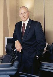 Chancellor Graves