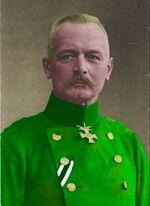 Emperor Serg Vorbarra