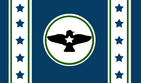 Flag of cravan