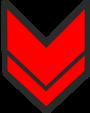 Gendarmeria Libica - Caporale