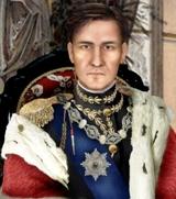 Yuri Vorbarra II - Barrayar