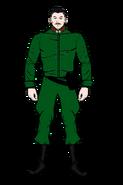 TroopsDress