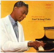 The Piano Style of Nat King Cole