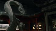 Xiangliu Head Snake