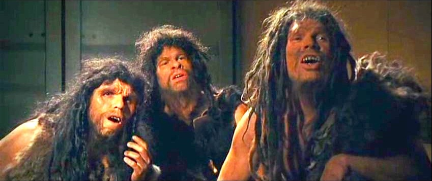 The Neanderthals   Nig...