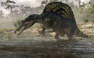 Spinosaurus 1