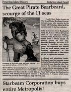 BearBeard newspaperclip
