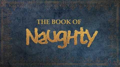 "The Book of Naughty 99 ""Pick n' Mix"""