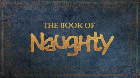 "The Book of Naughty 86 - ""Naughty Kill"""