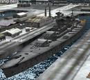UP41 Battleship