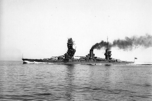 File:Fusō-class battleship.jpg