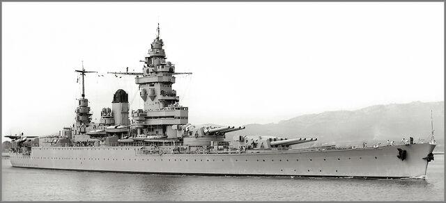 File:Fast battleship Strasbourg..jpg