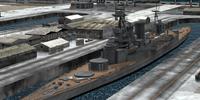 Admiral-Class Battlecruiser