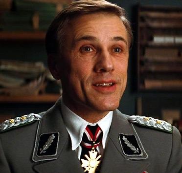 Ss-Standartenführer Hans Landa