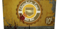 Double Tap Root Beer