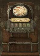 Stamin-Up machine
