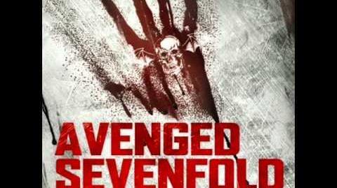 Avenged Sevenfold - I'm Not Ready To Die (with lyrics)