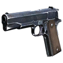 M1911 menu icon WaW