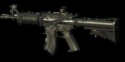 Menu mp weapons commando