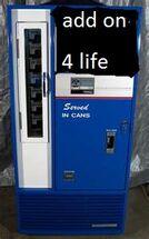 Add on 4 life semi real