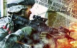430px-Call Of Duty - Modern Warfare 2 - ICE BLUE