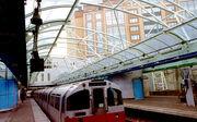 Rail - LUL Hammersmith a