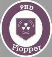 180px-PhD Flopper symbol