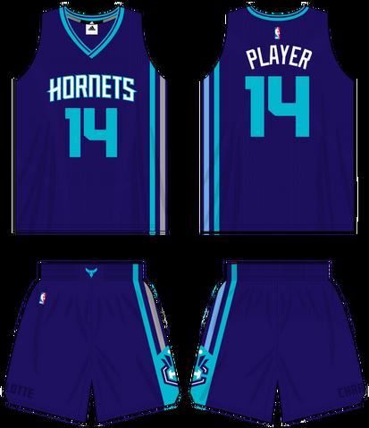 File:Charlotte Hornets road uniform 2014-15.png