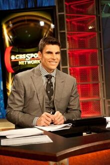 Wally Szczerbiak CBS
