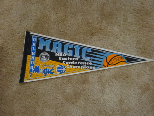 File:1995 Orlando Magic Eastern Conference Champs Pennant.jpg