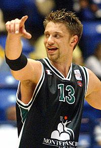 David Andersen
