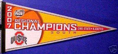 File:2007 Ohio State Buckeys South Regional Champs Pennant.jpg