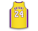 File:Kobe Bryant home jersey Lakers.png