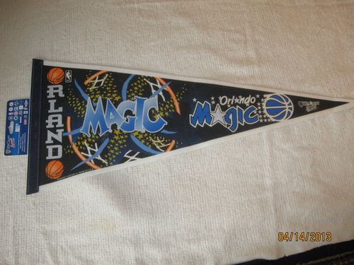 File:1990s Orlando Magic Wincraft Pennant.jpg